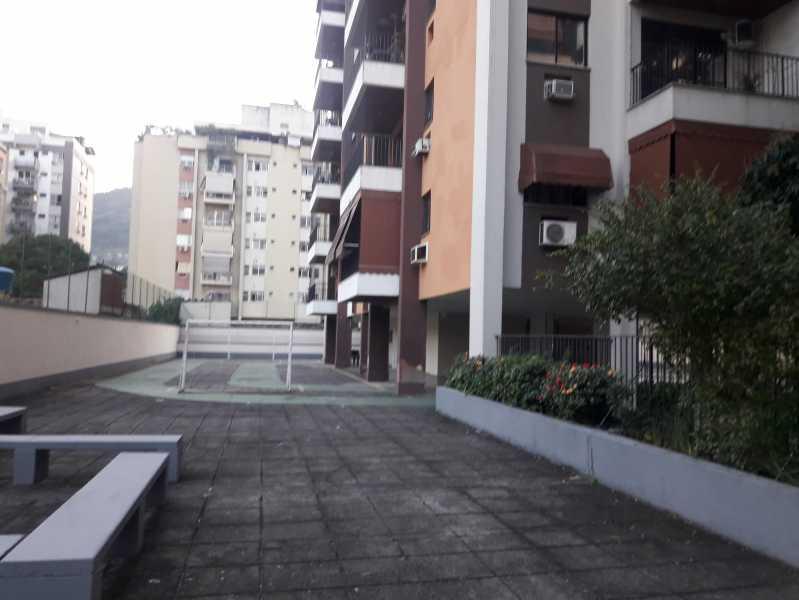 20190910_173524 - Apartamento Para Alugar - Méier - Rio de Janeiro - RJ - MEAP30307 - 27