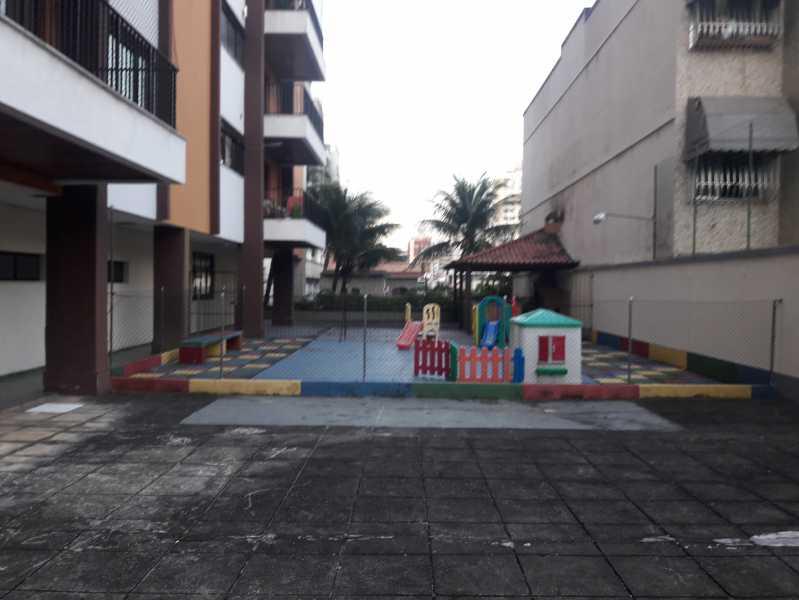 20190910_173530 - Apartamento Para Alugar - Méier - Rio de Janeiro - RJ - MEAP30307 - 28