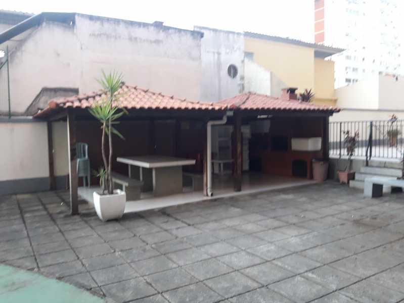 20190910_173602 - Apartamento Para Alugar - Méier - Rio de Janeiro - RJ - MEAP30307 - 23