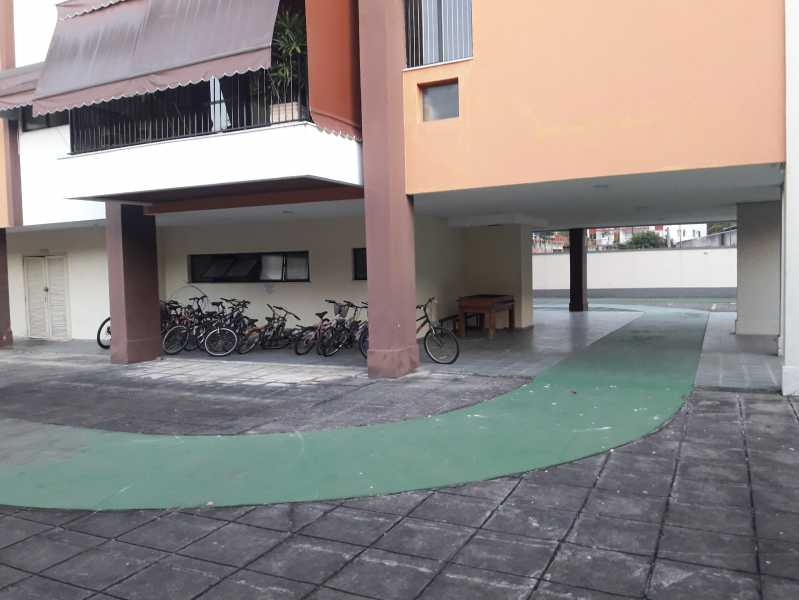 20190910_173631 - Apartamento Para Alugar - Méier - Rio de Janeiro - RJ - MEAP30307 - 24