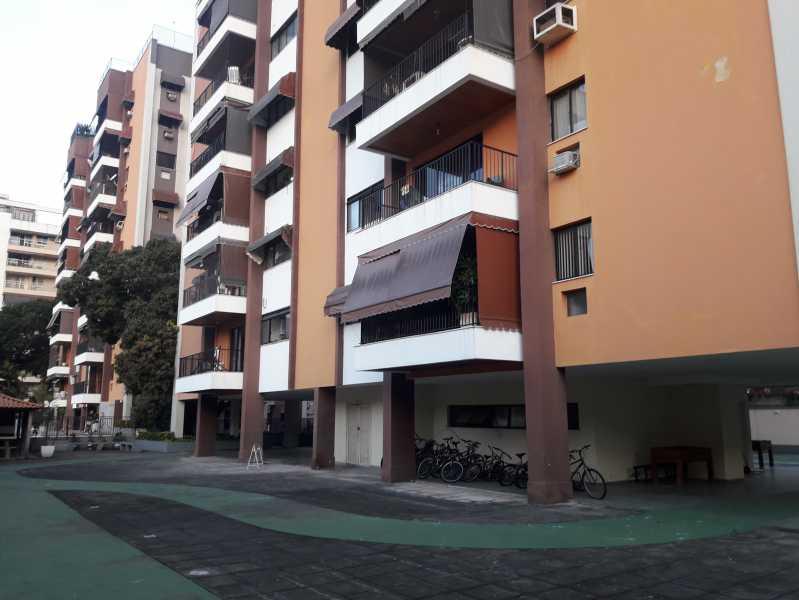 20190910_173644 - Apartamento Para Alugar - Méier - Rio de Janeiro - RJ - MEAP30307 - 29