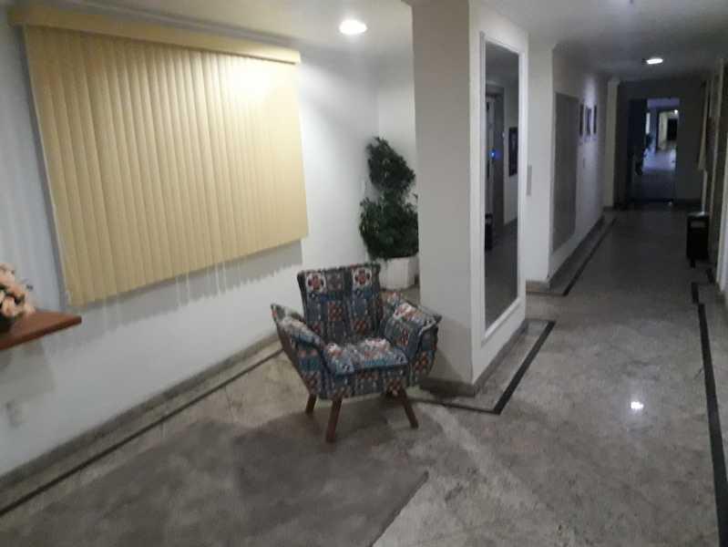 20190910_174102 - Apartamento Para Alugar - Méier - Rio de Janeiro - RJ - MEAP30307 - 25