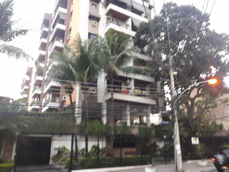 20190910_174253 - Apartamento Para Alugar - Méier - Rio de Janeiro - RJ - MEAP30307 - 30