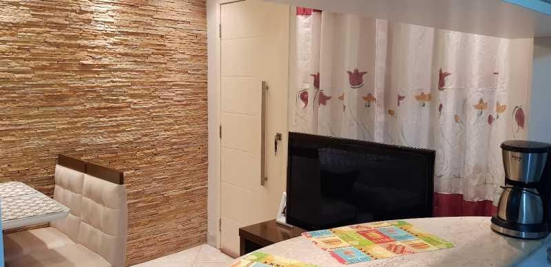 007 - Casa de Vila À Venda - Jacarepaguá - Rio de Janeiro - RJ - FRCV20020 - 8