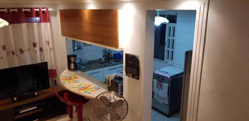 009 - Casa de Vila À Venda - Jacarepaguá - Rio de Janeiro - RJ - FRCV20020 - 10
