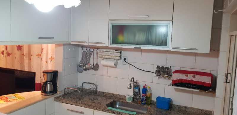 011 - Casa de Vila À Venda - Jacarepaguá - Rio de Janeiro - RJ - FRCV20020 - 12
