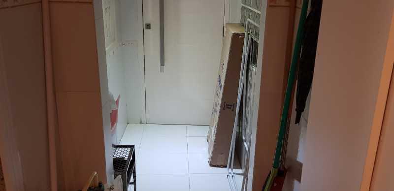 013 - Casa de Vila À Venda - Jacarepaguá - Rio de Janeiro - RJ - FRCV20020 - 14