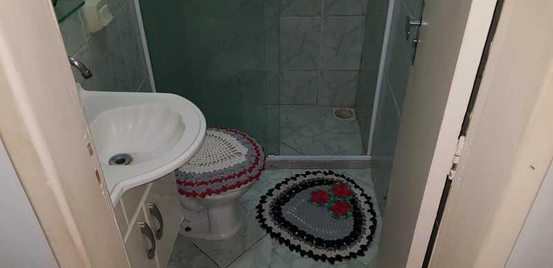 017 - Casa de Vila À Venda - Jacarepaguá - Rio de Janeiro - RJ - FRCV20020 - 18