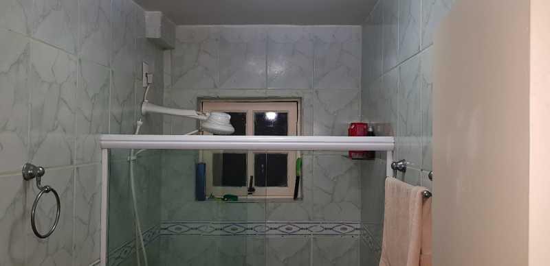 018 - Casa de Vila À Venda - Jacarepaguá - Rio de Janeiro - RJ - FRCV20020 - 19