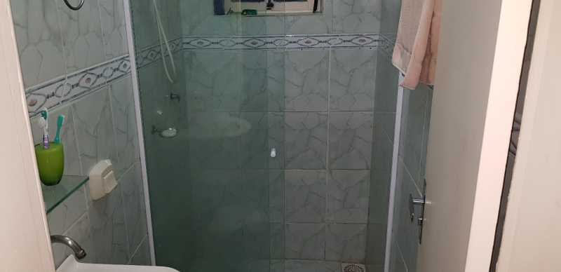 019 - Casa de Vila À Venda - Jacarepaguá - Rio de Janeiro - RJ - FRCV20020 - 20