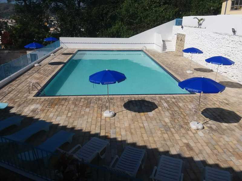 01 - Apartamento À Venda - Irajá - Rio de Janeiro - RJ - FRAP21432 - 1