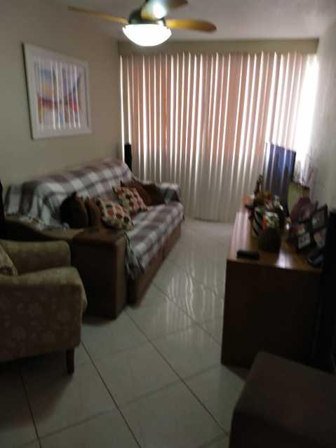02 - Apartamento À Venda - Irajá - Rio de Janeiro - RJ - FRAP21432 - 3