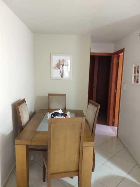 03 - Apartamento À Venda - Irajá - Rio de Janeiro - RJ - FRAP21432 - 4