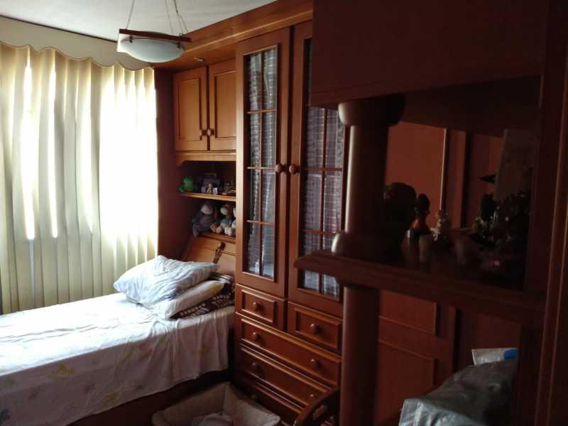 06 - Apartamento À Venda - Irajá - Rio de Janeiro - RJ - FRAP21432 - 7