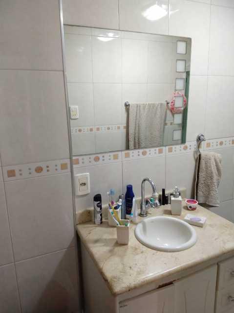 09 - Apartamento À Venda - Irajá - Rio de Janeiro - RJ - FRAP21432 - 10