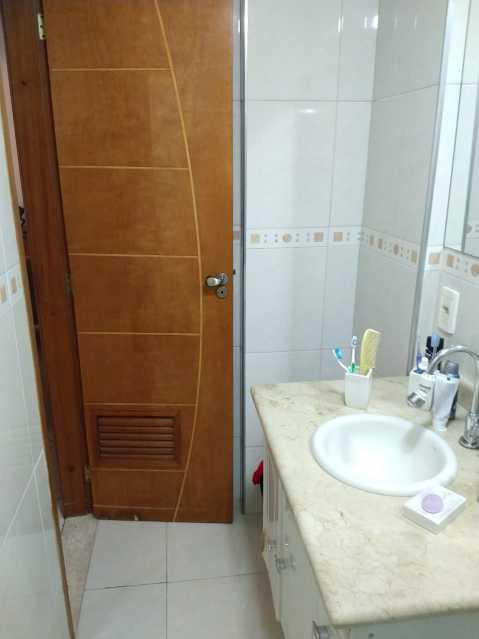 11 - Apartamento À Venda - Irajá - Rio de Janeiro - RJ - FRAP21432 - 12