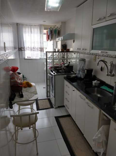 12 - Apartamento À Venda - Irajá - Rio de Janeiro - RJ - FRAP21432 - 13
