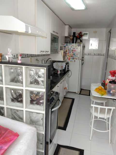 13 - Apartamento À Venda - Irajá - Rio de Janeiro - RJ - FRAP21432 - 14