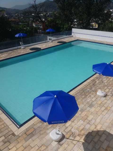 14 - Apartamento À Venda - Irajá - Rio de Janeiro - RJ - FRAP21432 - 15