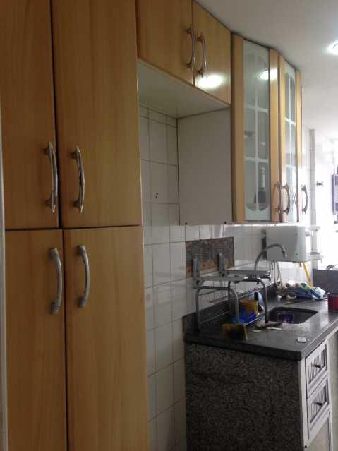 IMG-3397 - Cobertura 2 quartos à venda Praça Seca, Rio de Janeiro - R$ 320.000 - FRCO20051 - 11