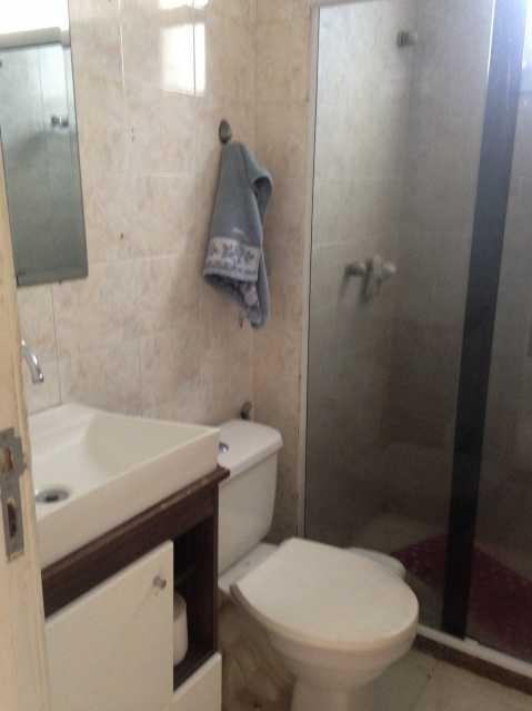 IMG-3400 - Cobertura 2 quartos à venda Praça Seca, Rio de Janeiro - R$ 320.000 - FRCO20051 - 9
