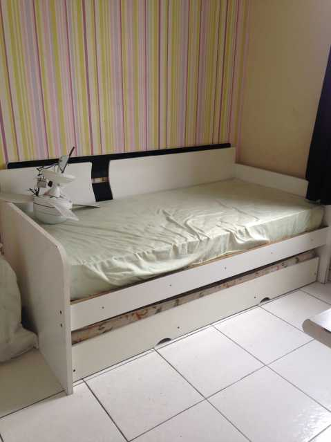 IMG-3401 - Cobertura 2 quartos à venda Praça Seca, Rio de Janeiro - R$ 320.000 - FRCO20051 - 4