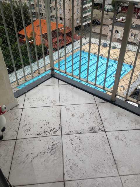 IMG-3403 - Cobertura 2 quartos à venda Praça Seca, Rio de Janeiro - R$ 320.000 - FRCO20051 - 16