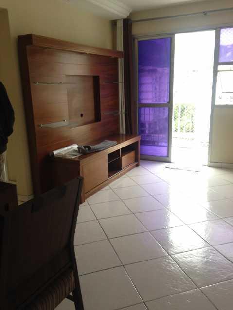 IMG-3407 - Cobertura 2 quartos à venda Praça Seca, Rio de Janeiro - R$ 320.000 - FRCO20051 - 1