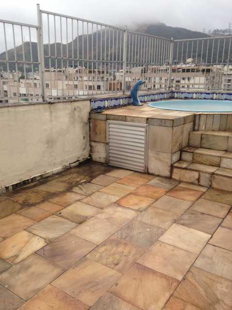 IMG-3413 - Cobertura 2 quartos à venda Praça Seca, Rio de Janeiro - R$ 320.000 - FRCO20051 - 20