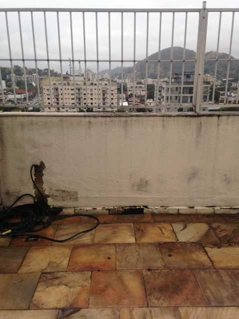 IMG-3414 - Cobertura 2 quartos à venda Praça Seca, Rio de Janeiro - R$ 320.000 - FRCO20051 - 21