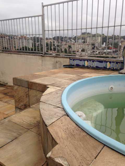 IMG-3417 - Cobertura 2 quartos à venda Praça Seca, Rio de Janeiro - R$ 320.000 - FRCO20051 - 23
