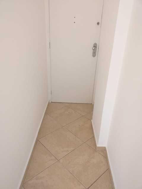 1 - HALL. - Apartamento Engenho Novo,Rio de Janeiro,RJ À Venda,2 Quartos,60m² - MEAP20955 - 4
