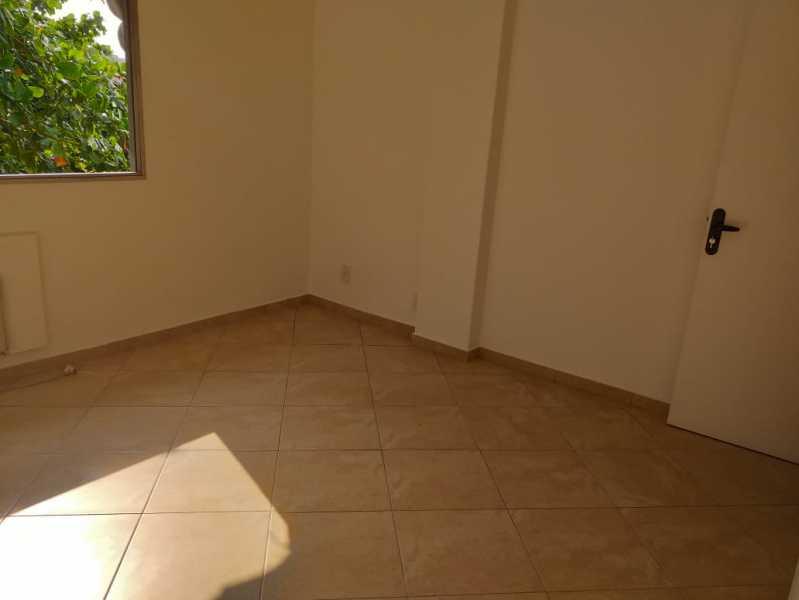 2 - SALA. - Apartamento Engenho Novo,Rio de Janeiro,RJ À Venda,2 Quartos,60m² - MEAP20955 - 1