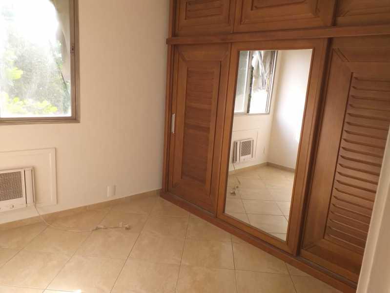 7 - QUARTO 1. - Apartamento Engenho Novo,Rio de Janeiro,RJ À Venda,2 Quartos,60m² - MEAP20955 - 9
