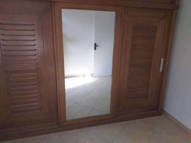 8 - QUARTO 1. - Apartamento Engenho Novo,Rio de Janeiro,RJ À Venda,2 Quartos,60m² - MEAP20955 - 10