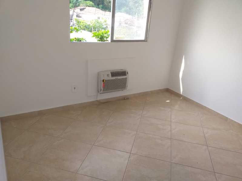 11 - QUARTO 2. - Apartamento Engenho Novo,Rio de Janeiro,RJ À Venda,2 Quartos,60m² - MEAP20955 - 13