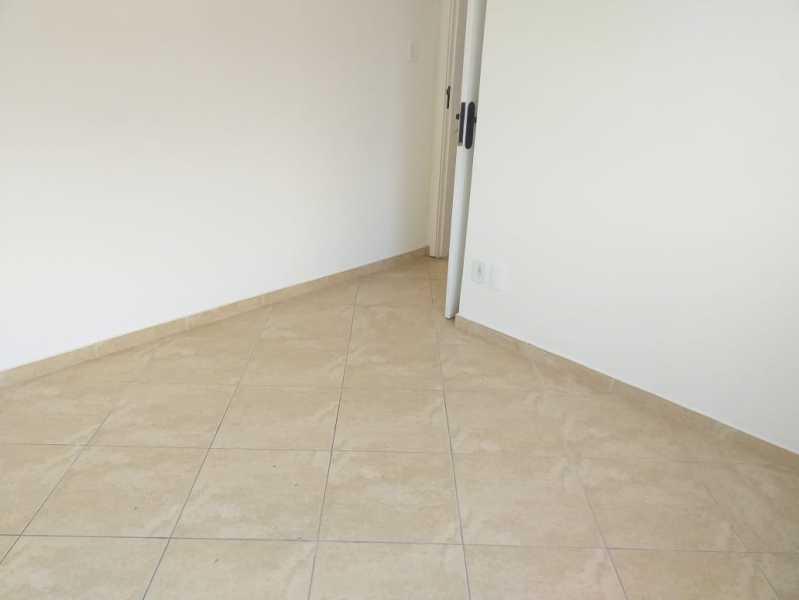13 - QUARTO 2. - Apartamento Engenho Novo,Rio de Janeiro,RJ À Venda,2 Quartos,60m² - MEAP20955 - 15