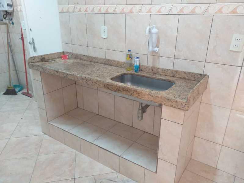 15 - COZINHA. - Apartamento Engenho Novo,Rio de Janeiro,RJ À Venda,2 Quartos,60m² - MEAP20955 - 17