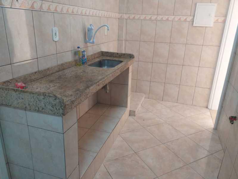 16 - COZINHA. - Apartamento Engenho Novo,Rio de Janeiro,RJ À Venda,2 Quartos,60m² - MEAP20955 - 18