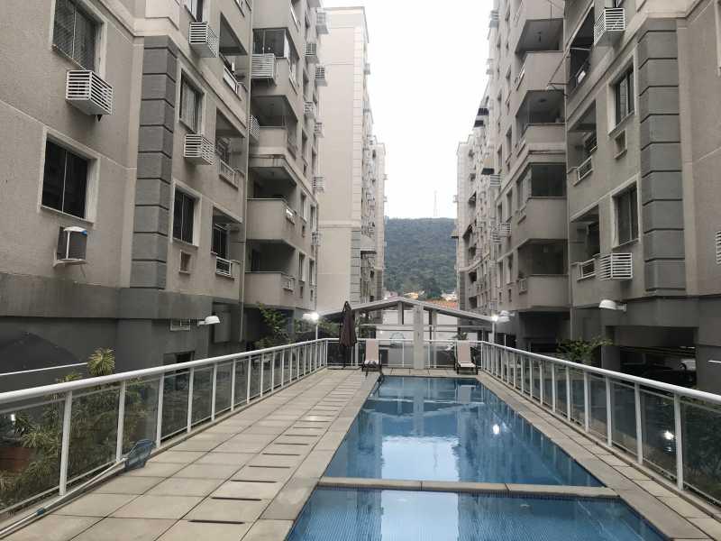 01 - Apartamento 2 quartos à venda Taquara, Rio de Janeiro - R$ 285.000 - FRAP21437 - 1