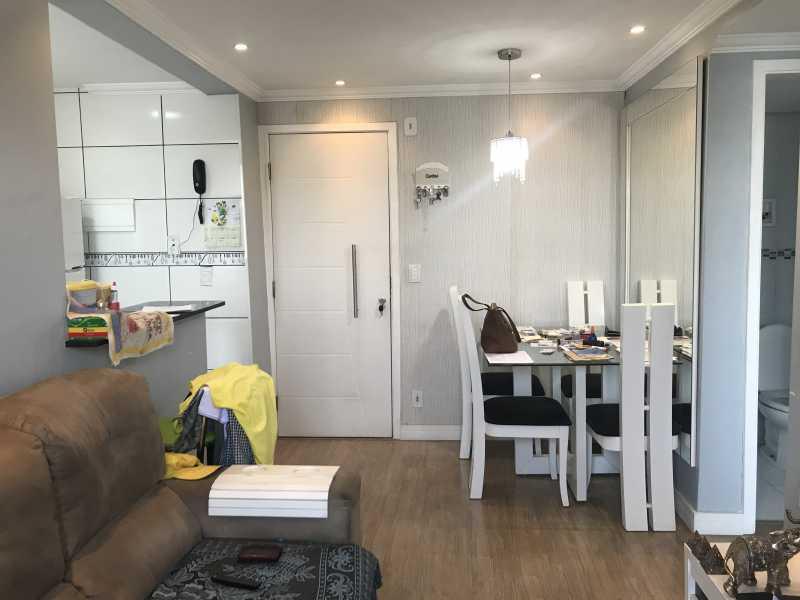 03 - Apartamento 2 quartos à venda Taquara, Rio de Janeiro - R$ 285.000 - FRAP21437 - 4