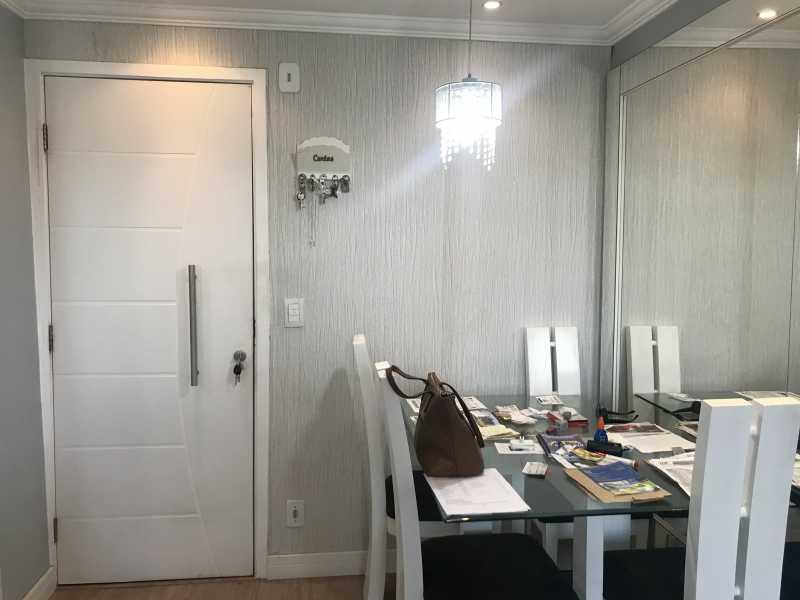 04 - Apartamento 2 quartos à venda Taquara, Rio de Janeiro - R$ 285.000 - FRAP21437 - 5