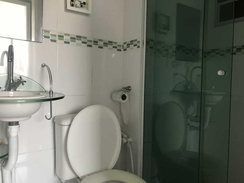08 - Apartamento 2 quartos à venda Taquara, Rio de Janeiro - R$ 285.000 - FRAP21437 - 9