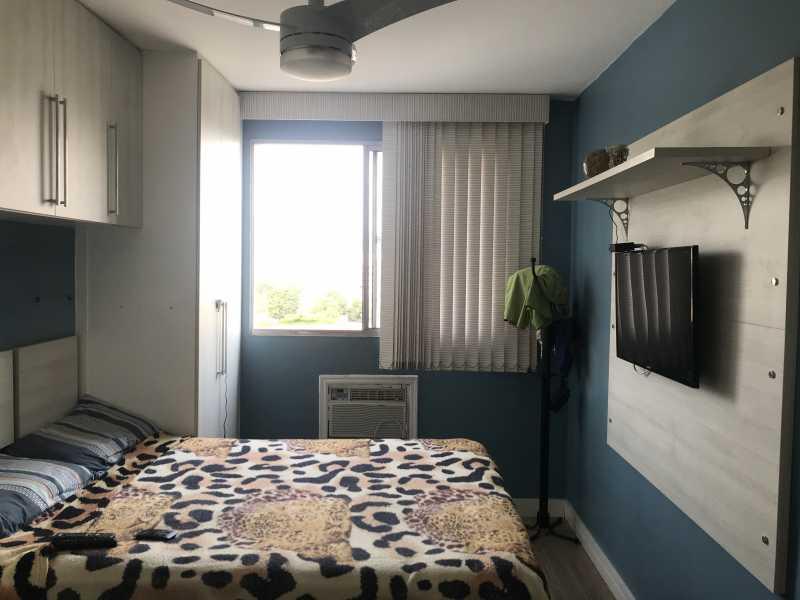 09 - Apartamento 2 quartos à venda Taquara, Rio de Janeiro - R$ 285.000 - FRAP21437 - 10