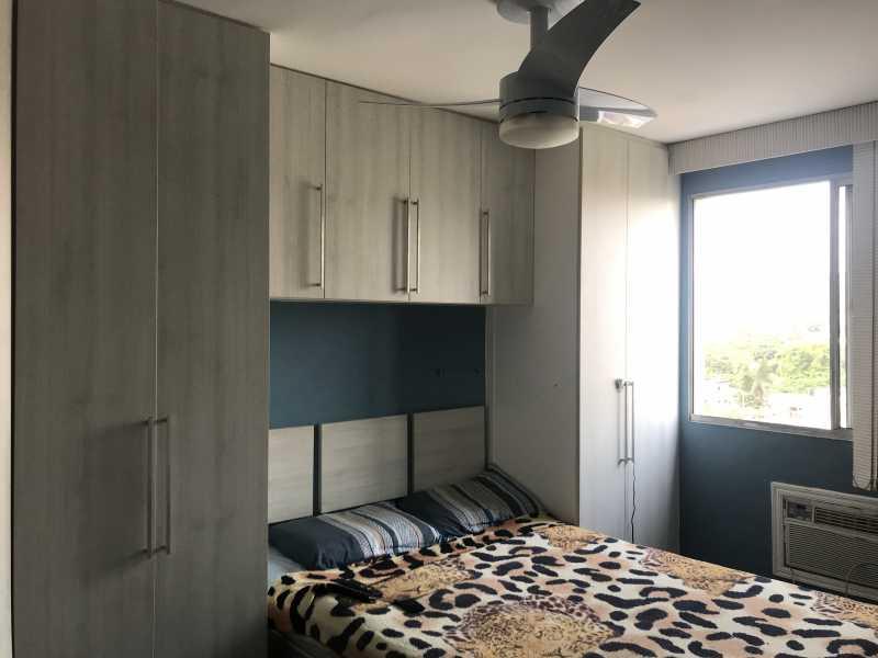10 - Apartamento 2 quartos à venda Taquara, Rio de Janeiro - R$ 285.000 - FRAP21437 - 11