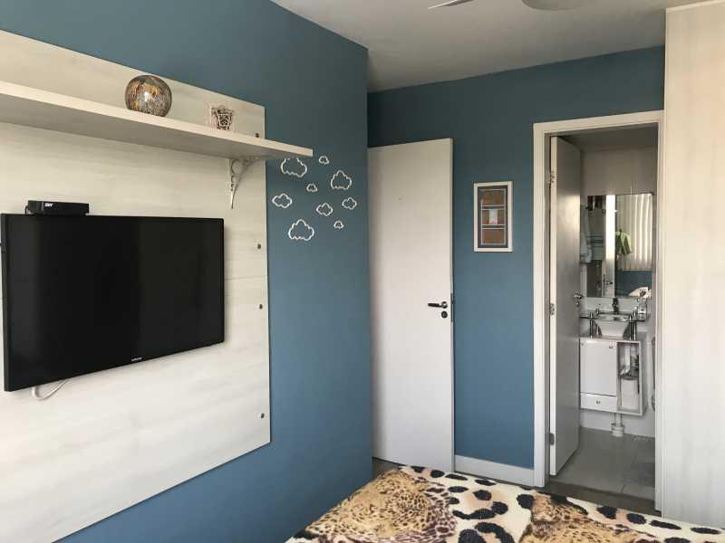 11 - Apartamento 2 quartos à venda Taquara, Rio de Janeiro - R$ 285.000 - FRAP21437 - 12