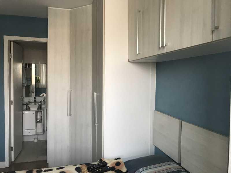12 - Apartamento 2 quartos à venda Taquara, Rio de Janeiro - R$ 285.000 - FRAP21437 - 13