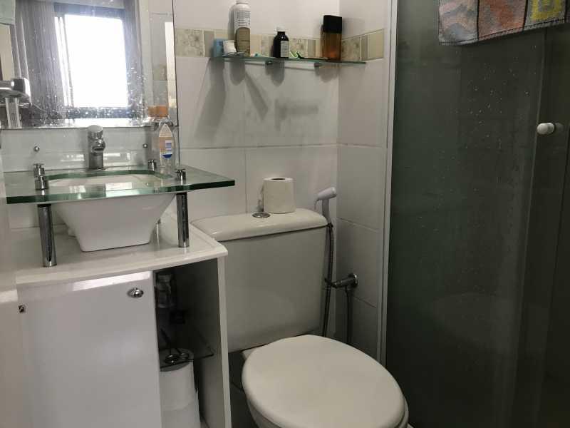 13 - Apartamento 2 quartos à venda Taquara, Rio de Janeiro - R$ 285.000 - FRAP21437 - 14