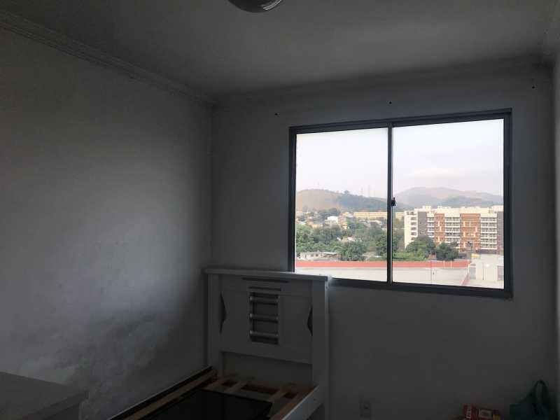15 - Apartamento 2 quartos à venda Taquara, Rio de Janeiro - R$ 285.000 - FRAP21437 - 16