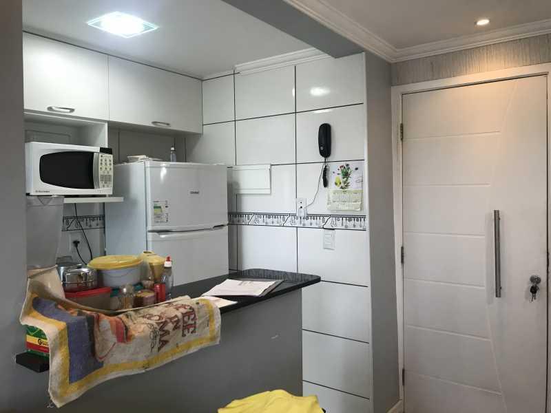 16 - Apartamento 2 quartos à venda Taquara, Rio de Janeiro - R$ 285.000 - FRAP21437 - 17